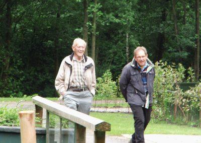 bezoek Aquazoo in Leeuwarden